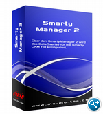 AiM SmartyManager 2
