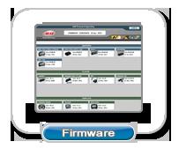 Firmware Updates für AIM Produkte